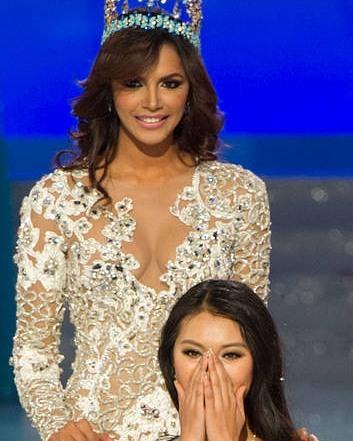 ivian sarcos, miss world 2011. - Página 5 18721810