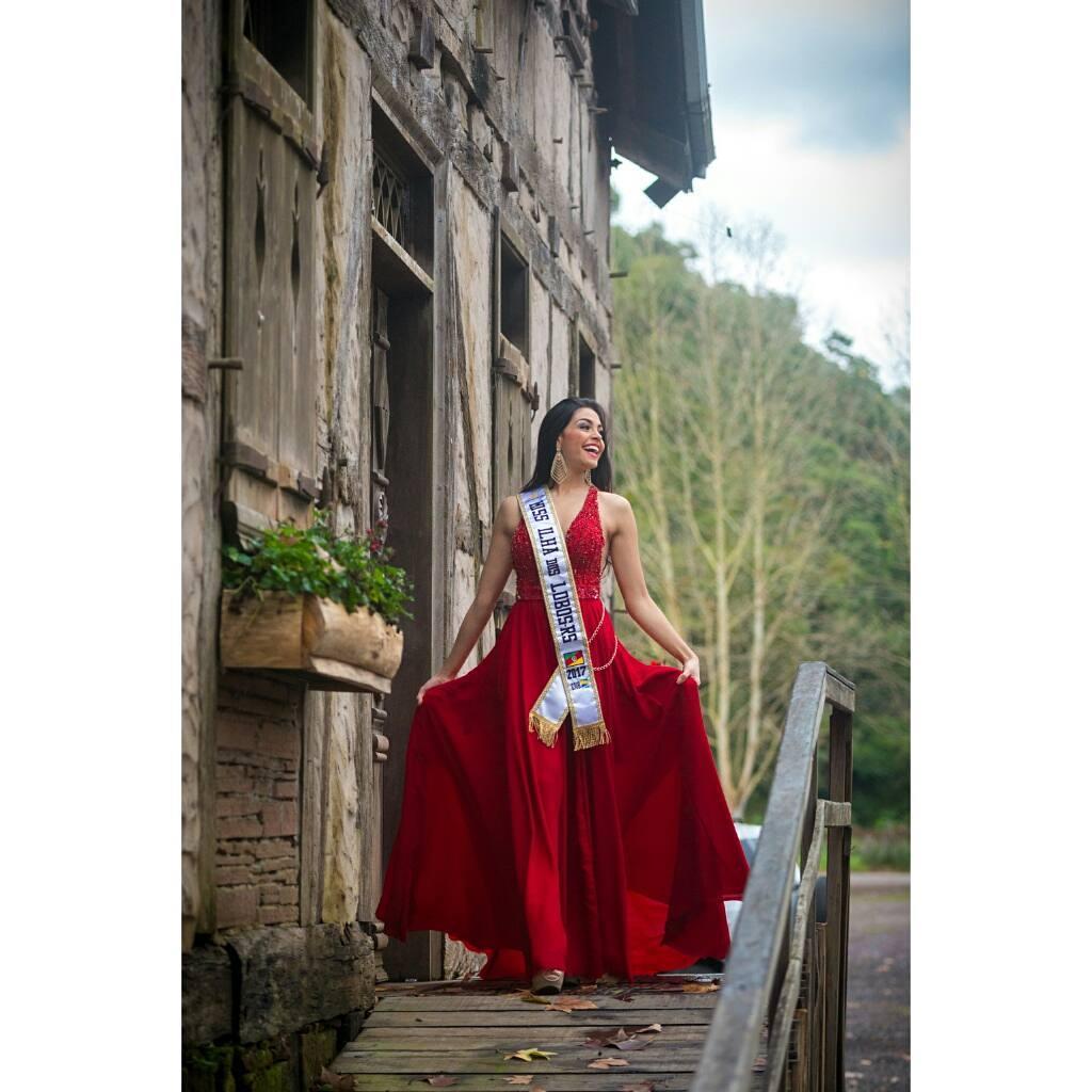 amanda brenner, miss hispanoamericana brasil 2019/top 2 de miss grand brasil 2019/top 2 de rainha da pecuaria internacional 2018. - Página 2 19228811