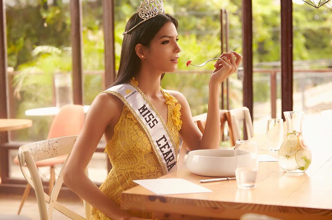 miss ceara mundo 2017, renata miranda. 19534210