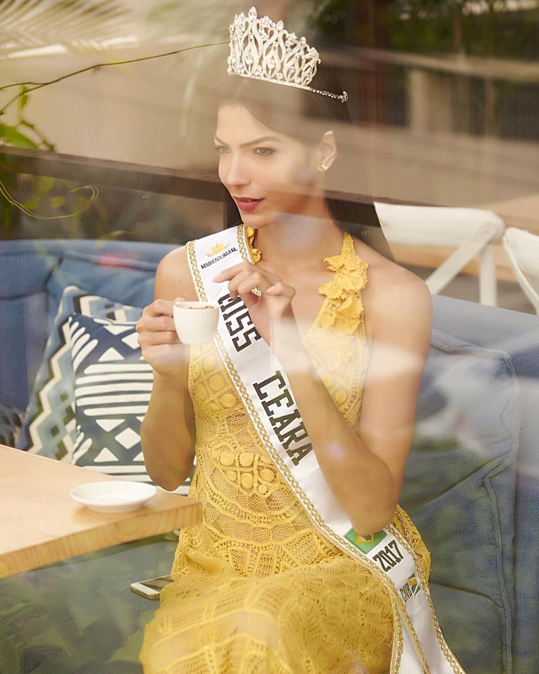 miss ceara mundo 2017, renata miranda. 19623610