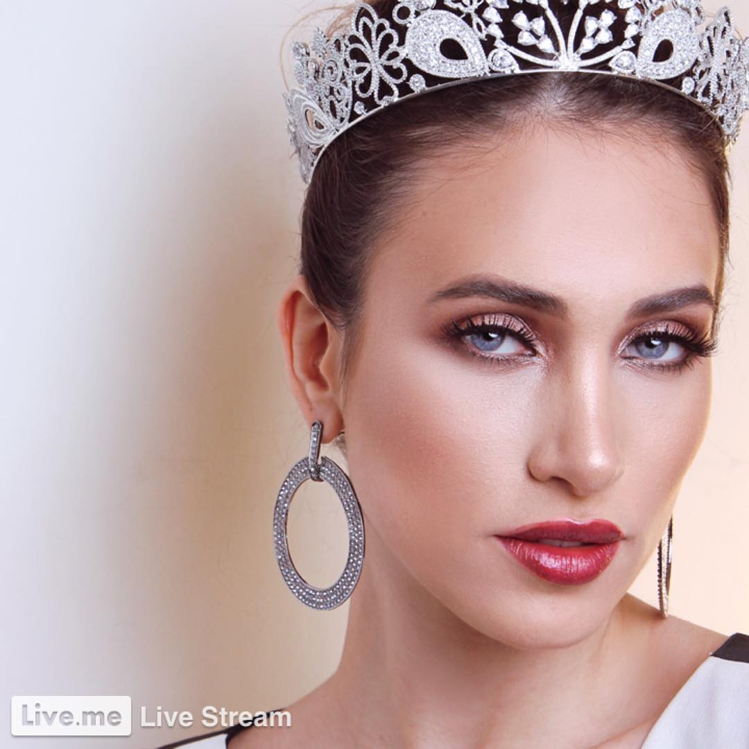 marcella marques, miss global city brazil 2017. 19931410