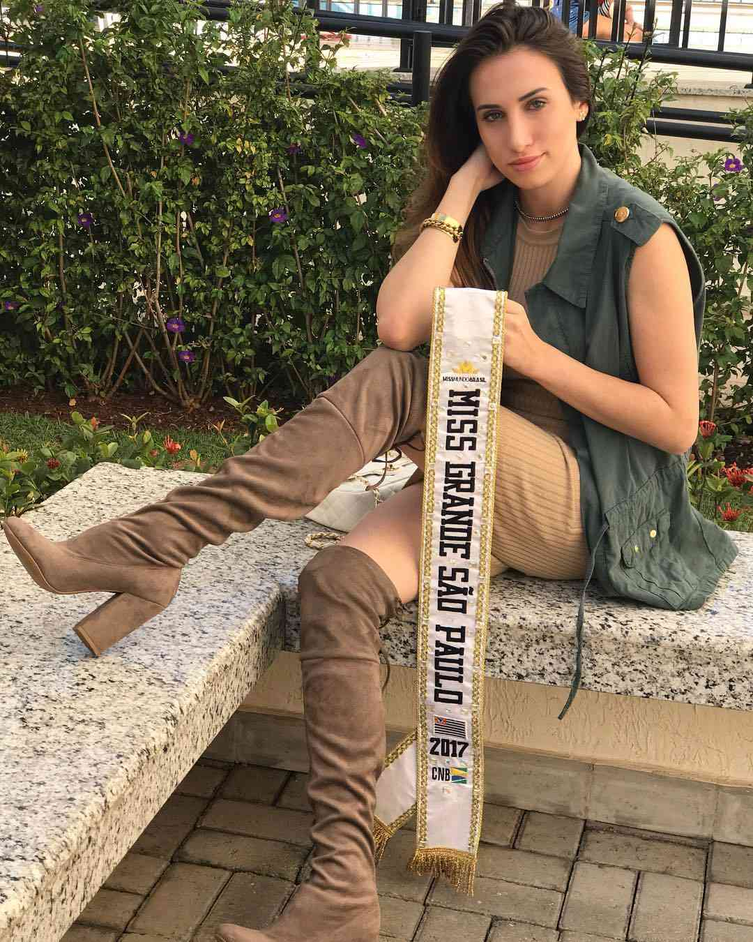 marcella marques, miss global city brazil 2017. 19984710