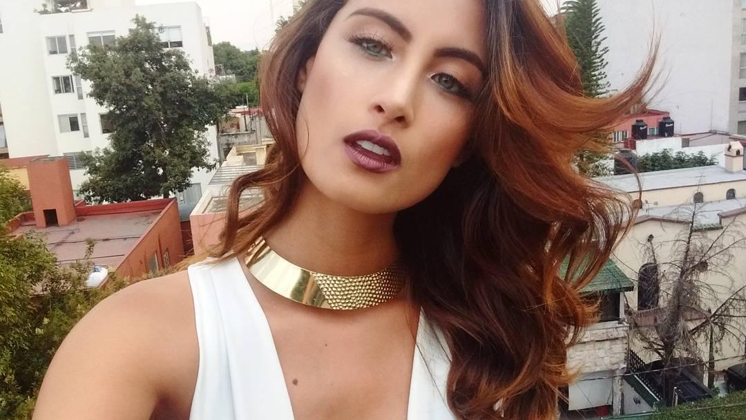juliana franco, top 16 de miss colombia universo 2020/miss earth water 2017. 20067215