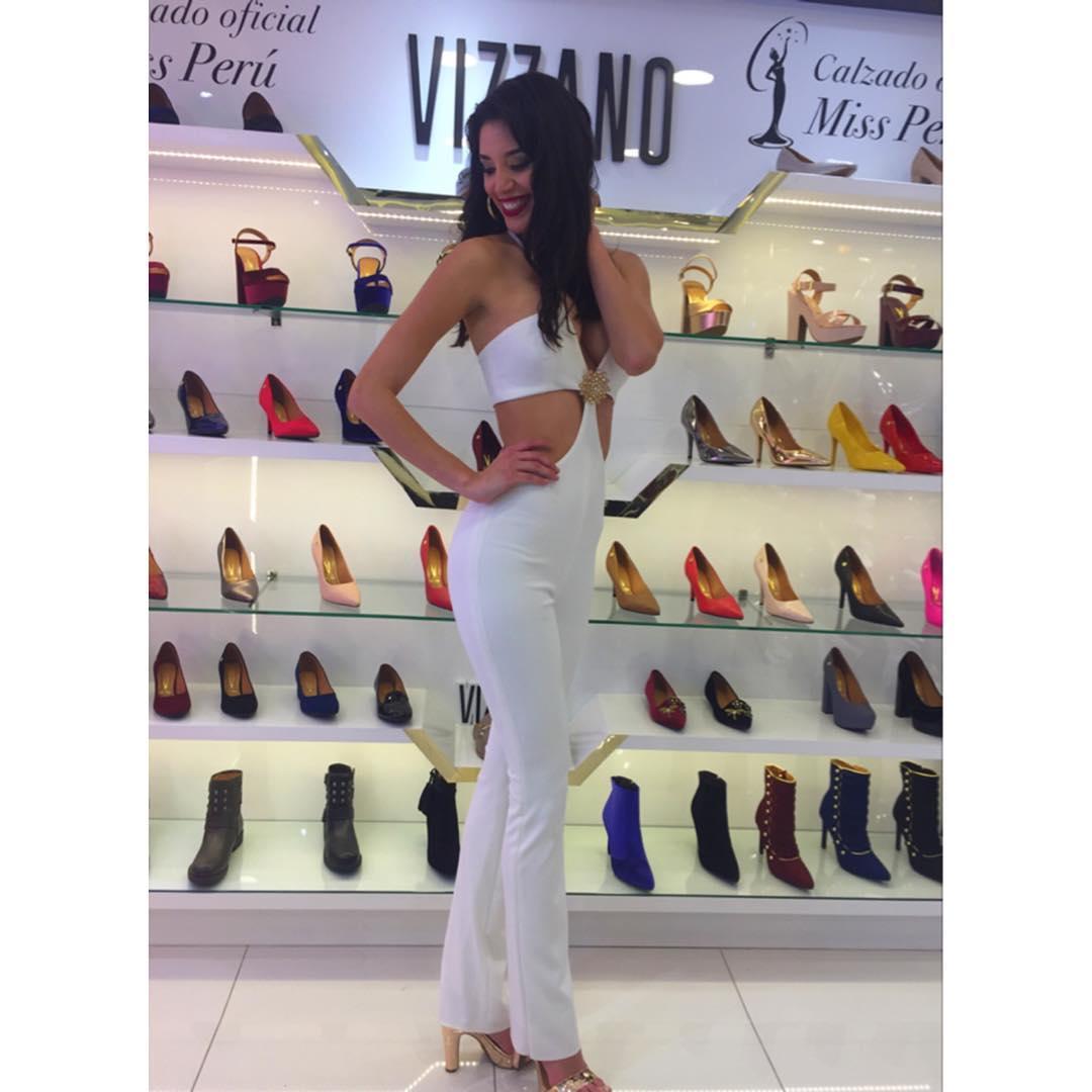 diana rengifo, candidata a miss peru universo 2019/candidata a miss peru universo 2017. 20180810