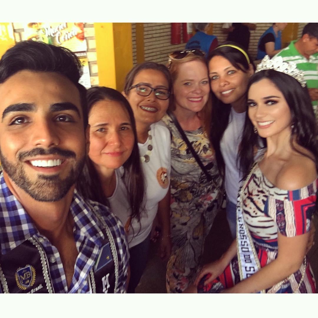 miss mato grosso do sul mundo 2017, ana carla marques. 20184212
