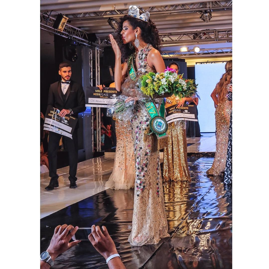monalysa alcantara, top 10 de miss universo 2017. - Página 2 20184611