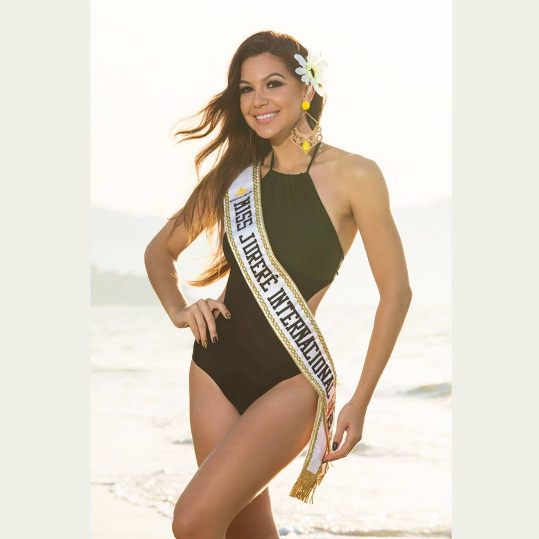 carolina schuler, 3rd runner-up de miss asia pacific international 2019/miss brasil universitaria 2017. 20214312
