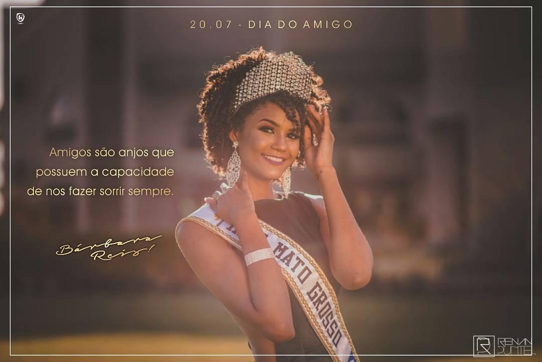 barbara reis, top 6 de miss supranational 2018. 20214710