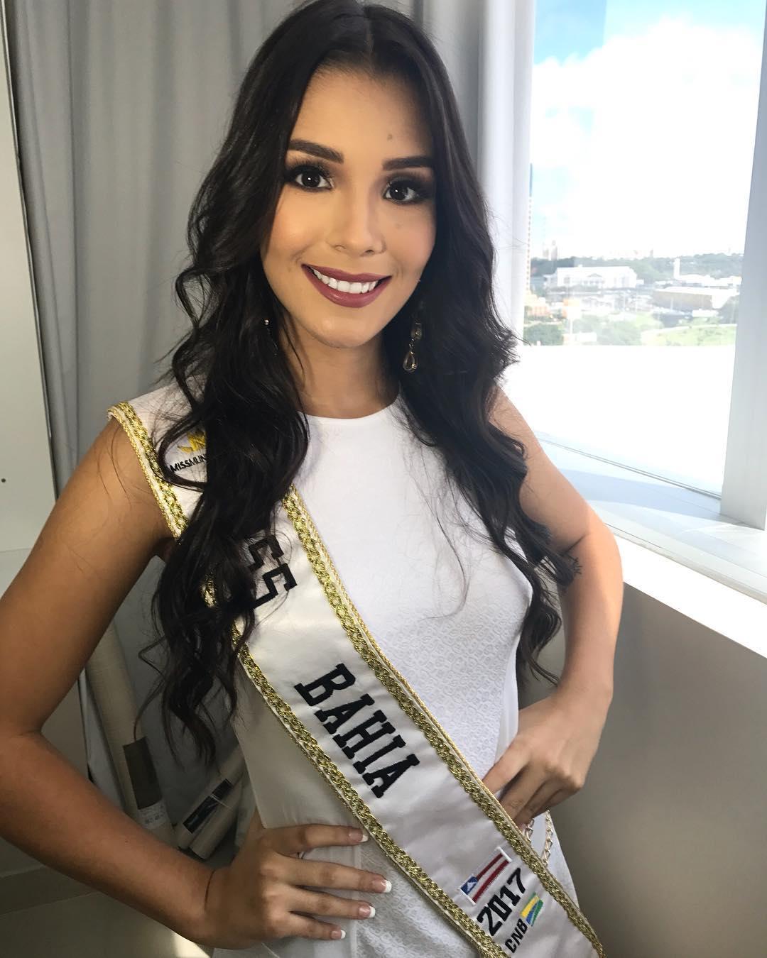 miss bahia mundo 2017, emili seixas. 20481811