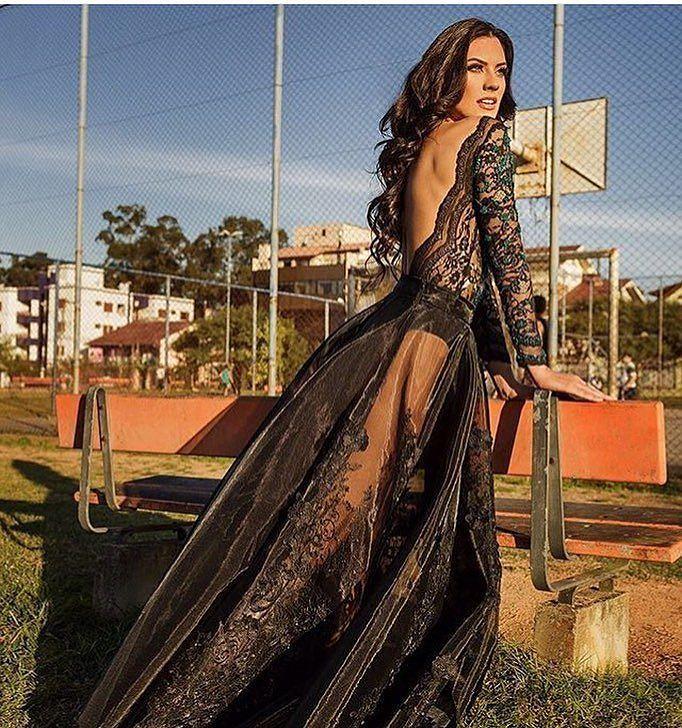 juliana mueller, miss rio grande do sul universo 2017. - Página 3 20583111