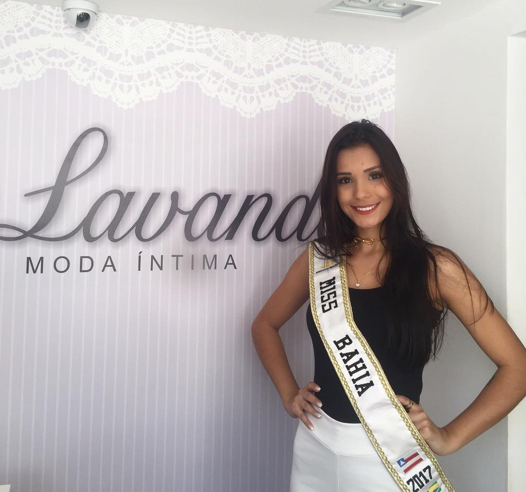 miss bahia mundo 2017, emili seixas. 20589711