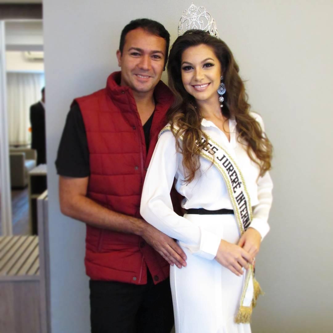 carolina schuler, 3rd runner-up de miss asia pacific international 2019/miss brasil universitaria 2017. 20635510