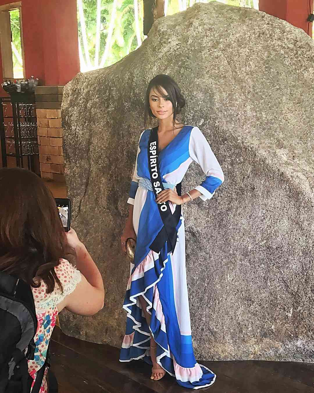 stephany pim, miss eco brasil 2017/top 3 de miss brasil universo 2017. - Página 10 20687313