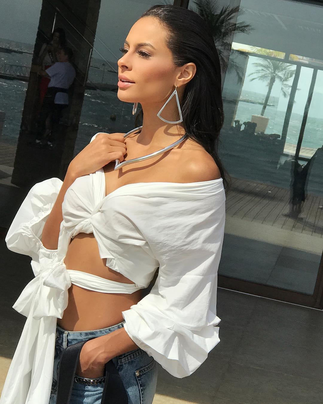stephany pim, miss eco brasil 2017/top 3 de miss brasil universo 2017. - Página 10 20688215