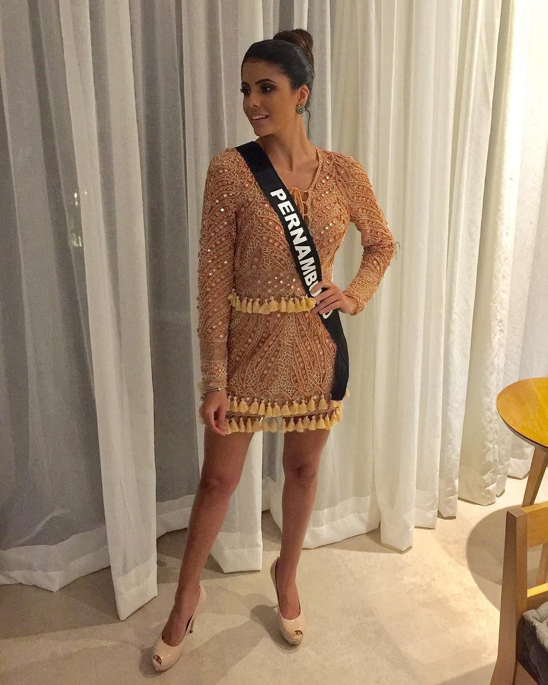 iully thaisa, top 5 de miss brasil mundo 2019. - Página 3 20688610