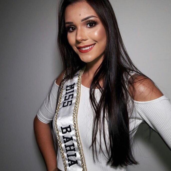 miss bahia mundo 2017, emili seixas. 20759710