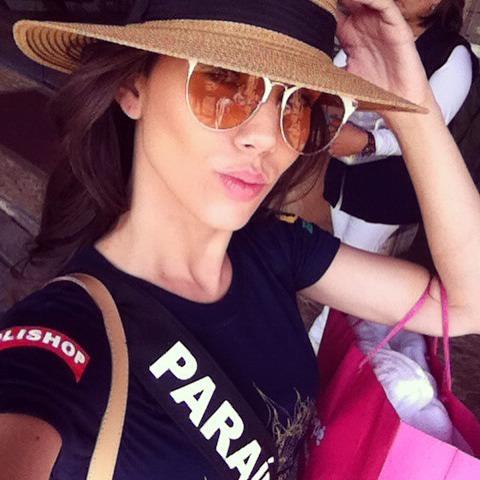 larissa aragao, top 20 de miss brasil mundo 2019/miss paraiba universo 2017. 20759711