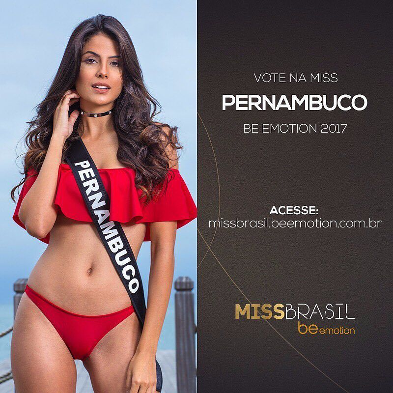 iully thaisa, top 5 de miss brasil mundo 2019. - Página 3 20766011