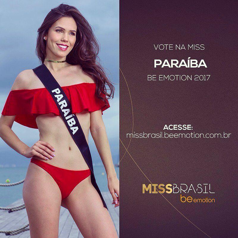 larissa aragao, top 20 de miss brasil mundo 2019/miss paraiba universo 2017. 20837311