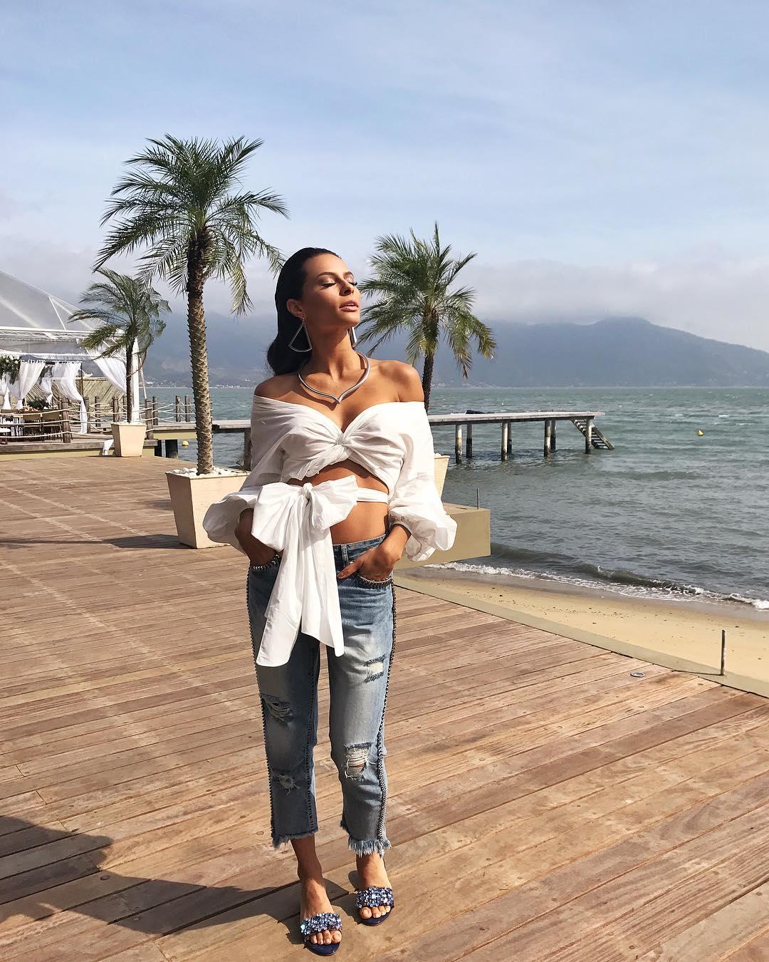 stephany pim, miss eco brasil 2017/top 3 de miss brasil universo 2017. - Página 10 20838810