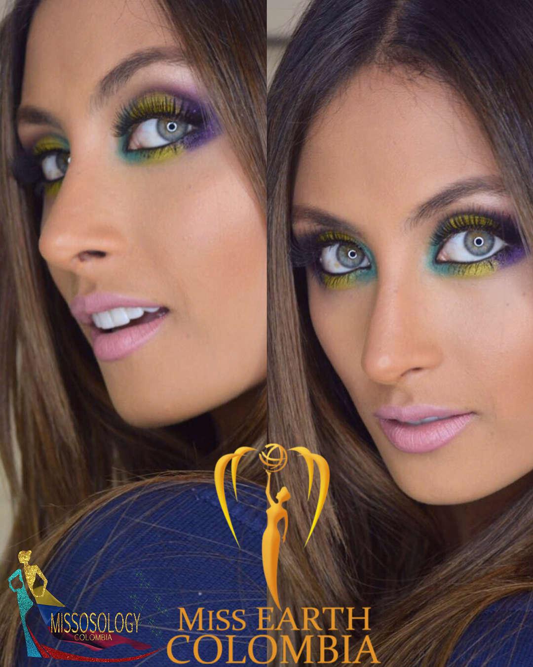 juliana franco, top 16 de miss colombia universo 2020/miss earth water 2017. - Página 4 21224910