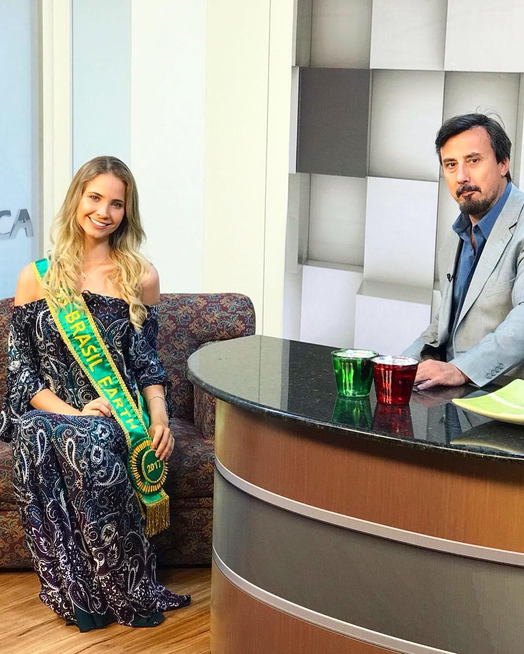 bruna vizintin, destituida do titulo de miss brasil terra 2017. - Página 3 21479910