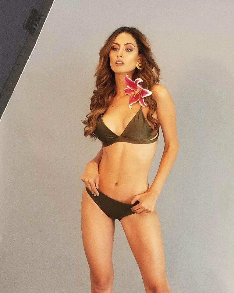 juliana franco, top 16 de miss colombia universo 2020/miss earth water 2017. 21827411
