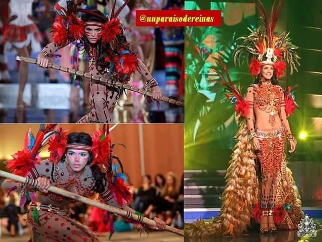 ivian sarcos, miss world 2011. - Página 5 21985210