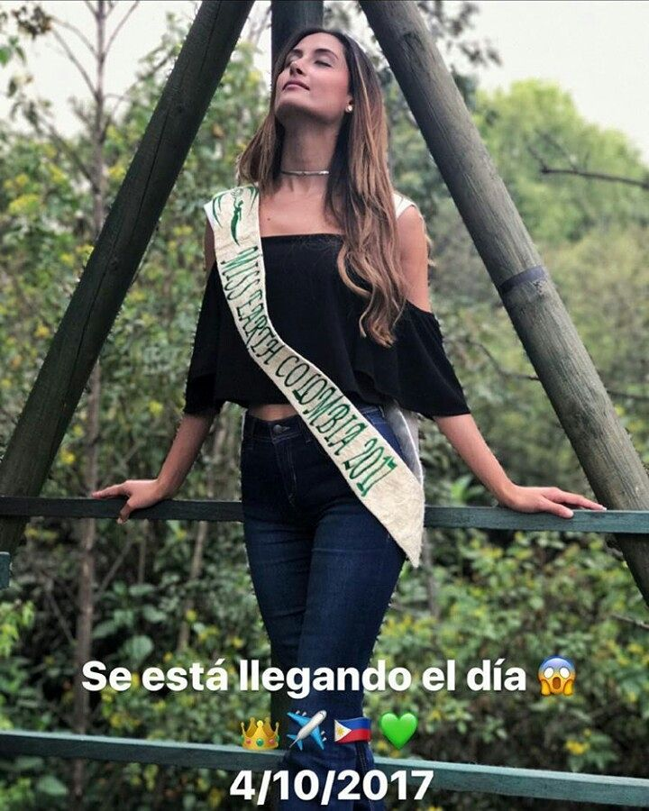 juliana franco, top 16 de miss colombia universo 2020/miss earth water 2017. - Página 3 22071310