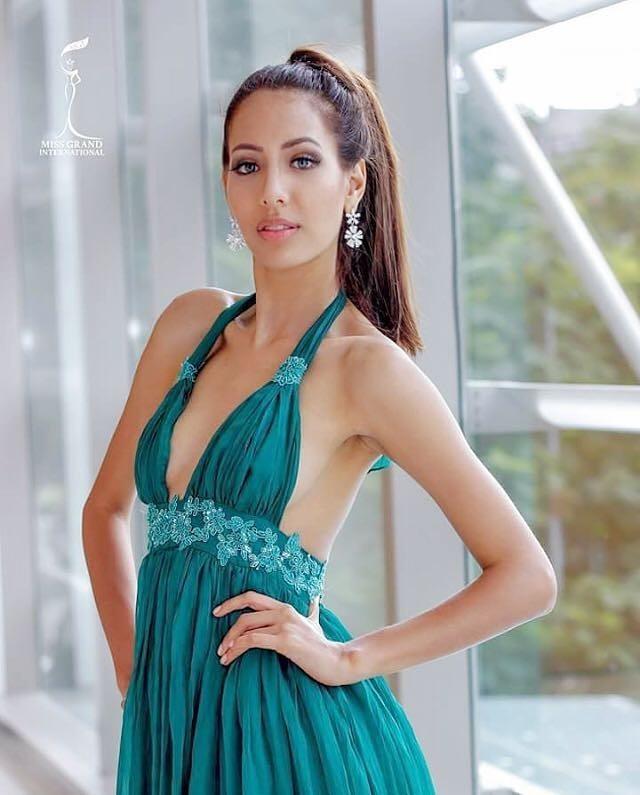 francy castano suarez, miss grand colombia 2017. - Página 2 22220410