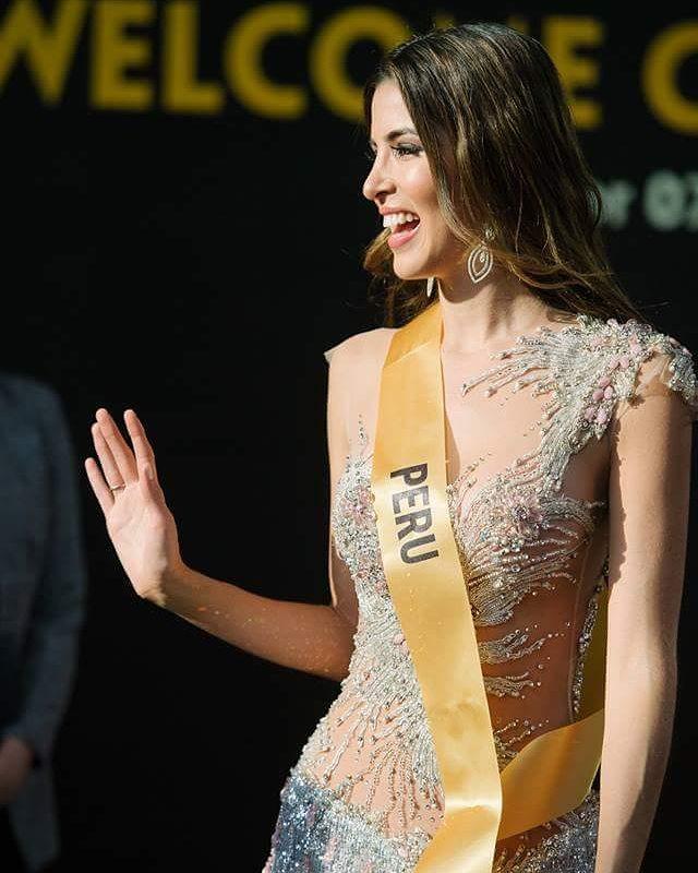 maria jose lora, miss grand international 2017. - Página 3 22220411