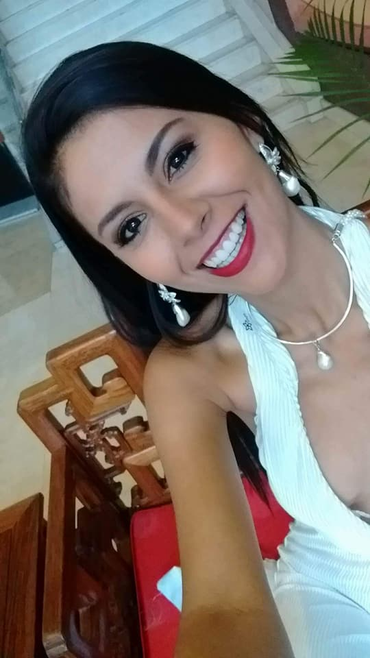 peru, 4th runner-up de miss tourism world 2017. 22228510