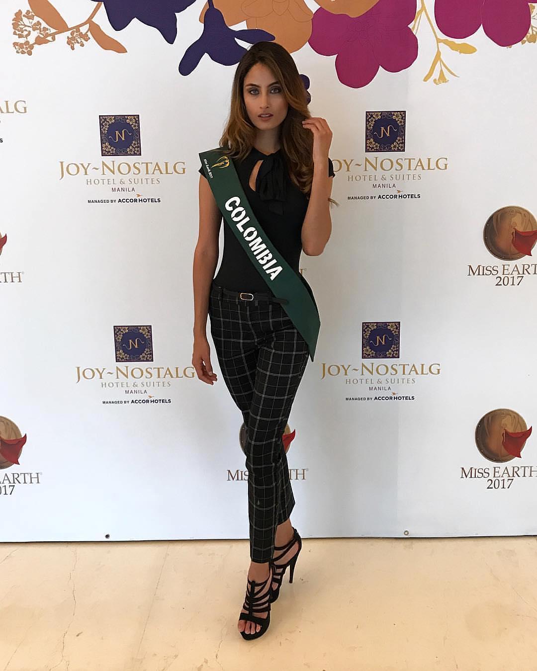 juliana franco, top 16 de miss colombia universo 2020/miss earth water 2017. - Página 4 22277411