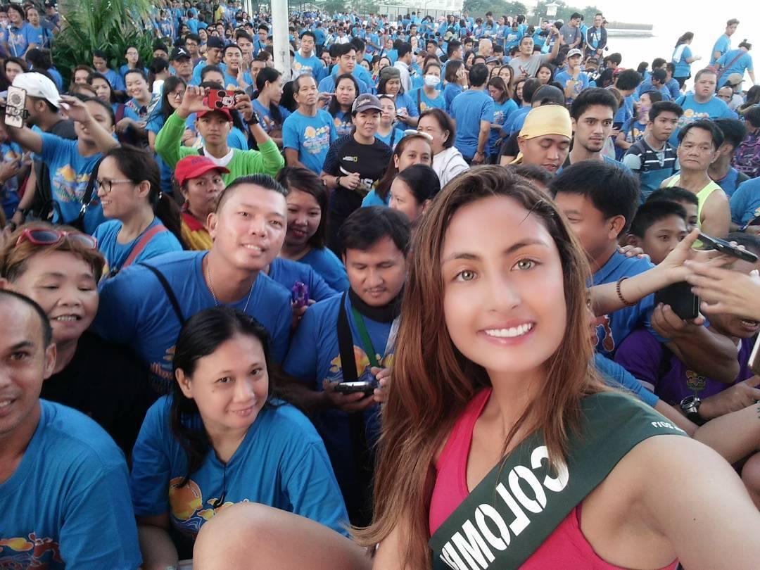 juliana franco, top 16 de miss colombia universo 2020/miss earth water 2017. - Página 5 22277710
