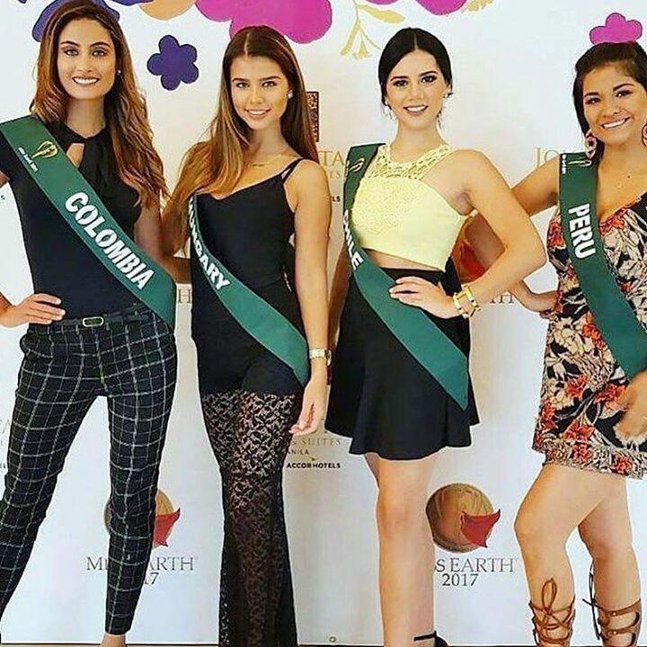 juliana franco, top 16 de miss colombia universo 2020/miss earth water 2017. - Página 4 22277811