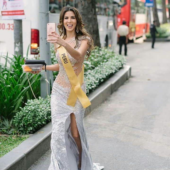 maria jose lora, miss grand international 2017. - Página 3 22277814
