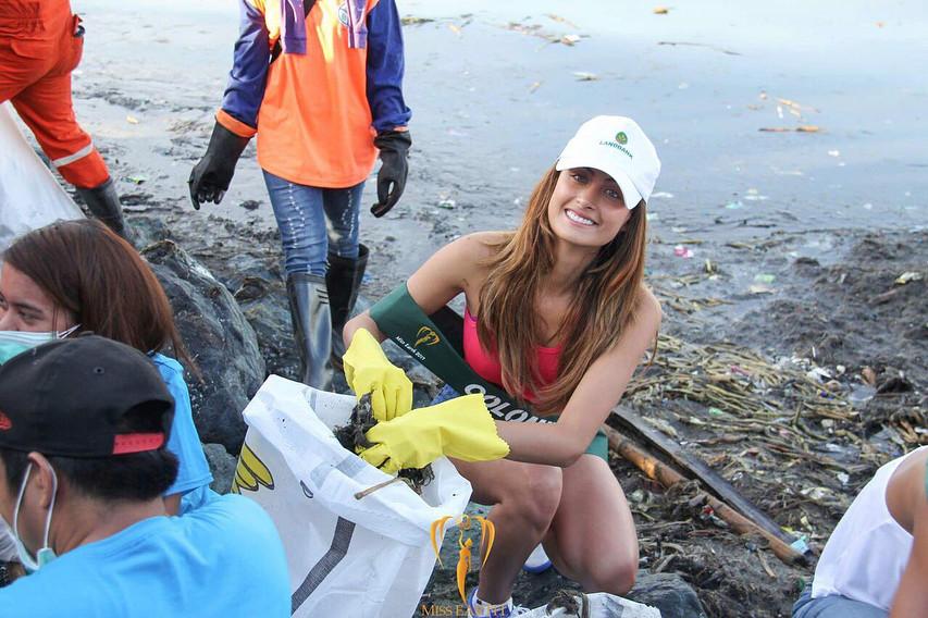 juliana franco, top 16 de miss colombia universo 2020/miss earth water 2017. - Página 4 22277911