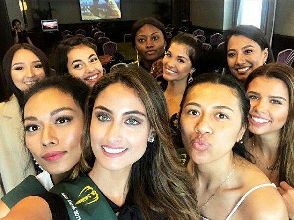 juliana franco, top 16 de miss colombia universo 2020/miss earth water 2017. - Página 4 22280010