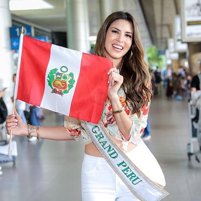maria jose lora, miss grand international 2017. - Página 3 22280112