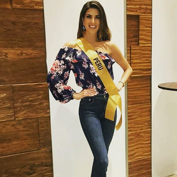 maria jose lora, miss grand international 2017. - Página 3 22280510