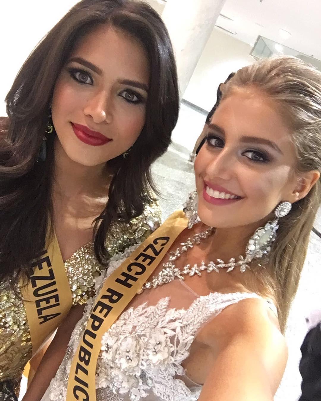 tulia aleman, 1st runner-up de miss grand international 2017. - Página 3 22280610