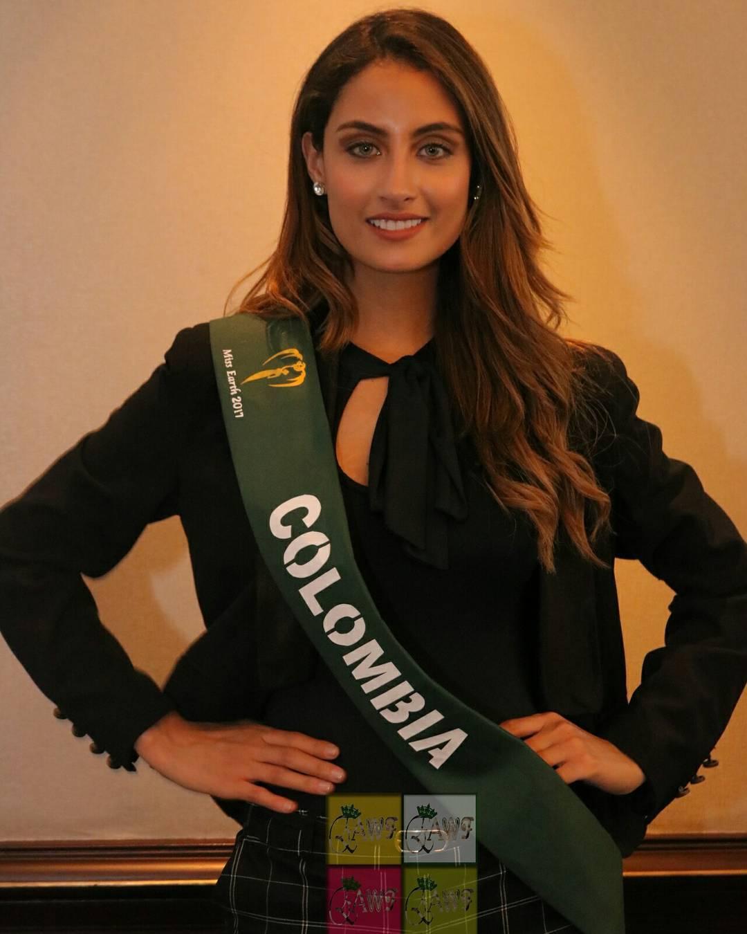 juliana franco, top 16 de miss colombia universo 2020/miss earth water 2017. - Página 4 22351810
