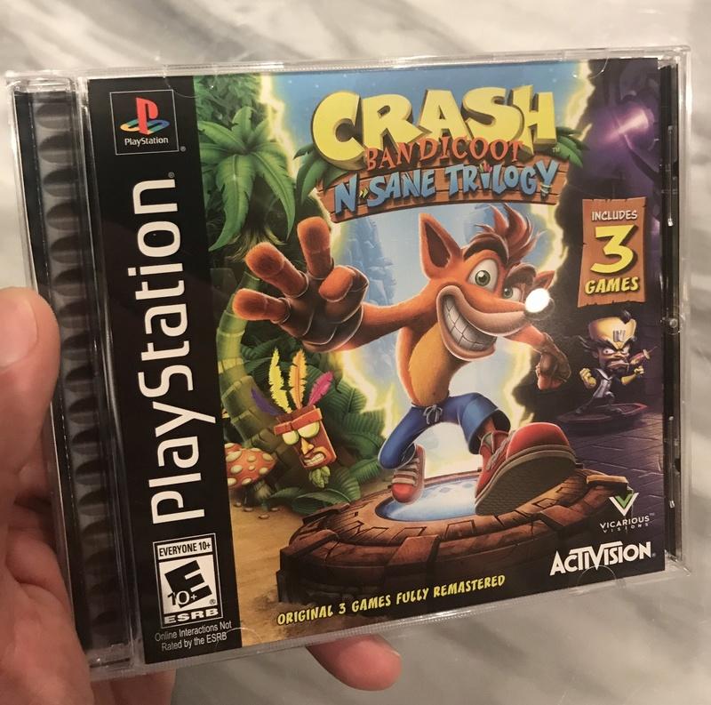 Crash Bandicoot is back - Page 4 Ddntlk10