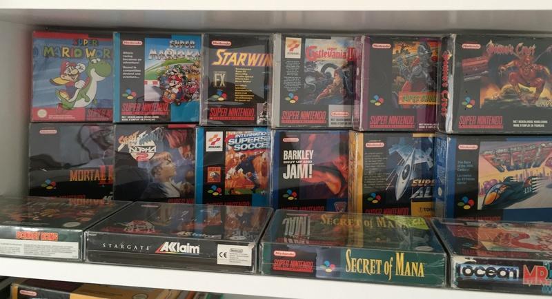 Choisir 15 jeux à emmener sur une île déserte. Img_0112