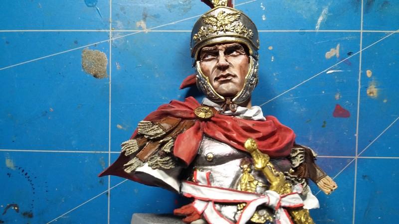 buste officier romain 20170619