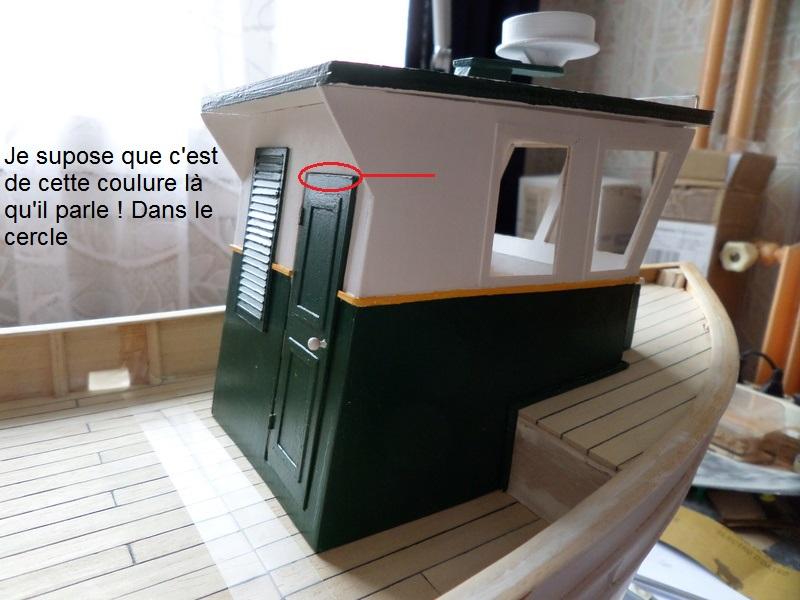 Boulogne Etaples au 1/20 sur plan - Page 6 Sam_3710