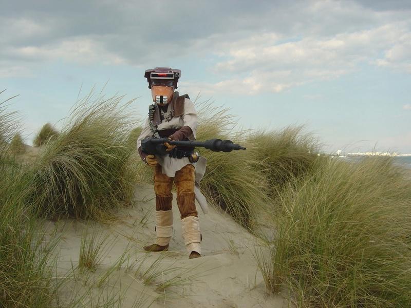 cosplay leia boushh Dsc00611