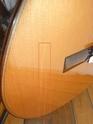 Guitare Classique Picado 60C ( Pan coupé ) A restaurer P1020410