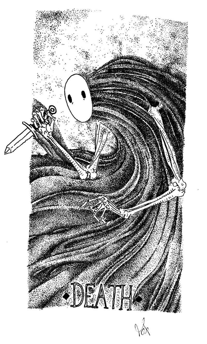 Galerie de Bearest - Page 10 Death10