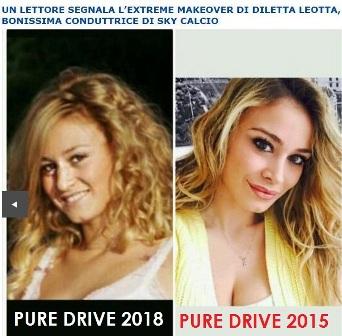 Pure drive 2018 Dilett10